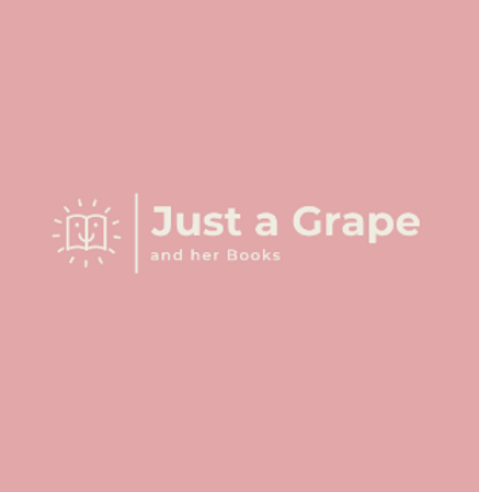 just a grape and her books.PNG