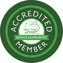 New Leaf Advice Guarantee Logo.png