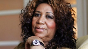 Don't be like ARETHA FRANKLIN
