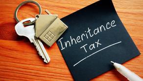 Inheritance Tax in a Post COVID World