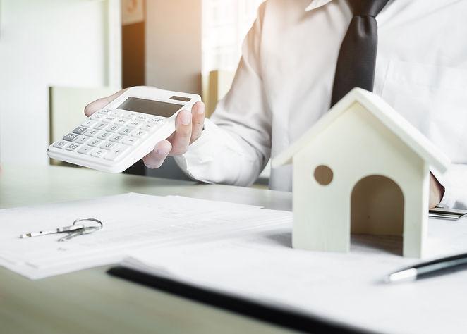 mortgage remortgage shutterstock_6975841