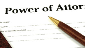 What is a Lasting Power of Attorney and should I get one?
