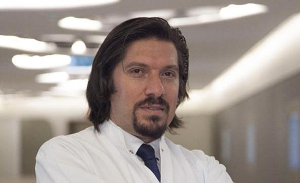 Dr Ziya Yavuz Fue Hair Transplant Istanbul Turkey