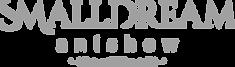 logo smalldreram grigio.png