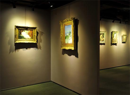 Galerie Cinquini