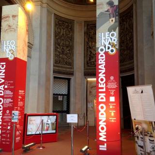 Leonardo3 Museum