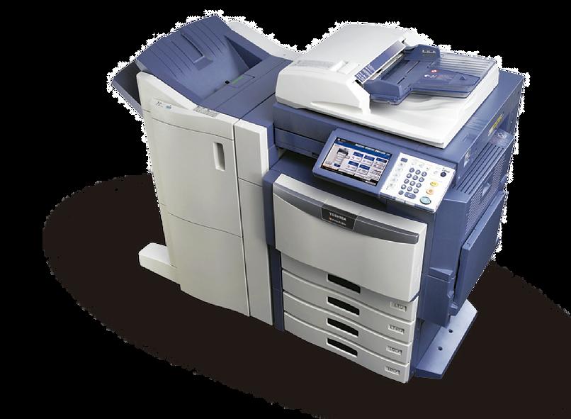 fotocopiadora toshiba 3540c