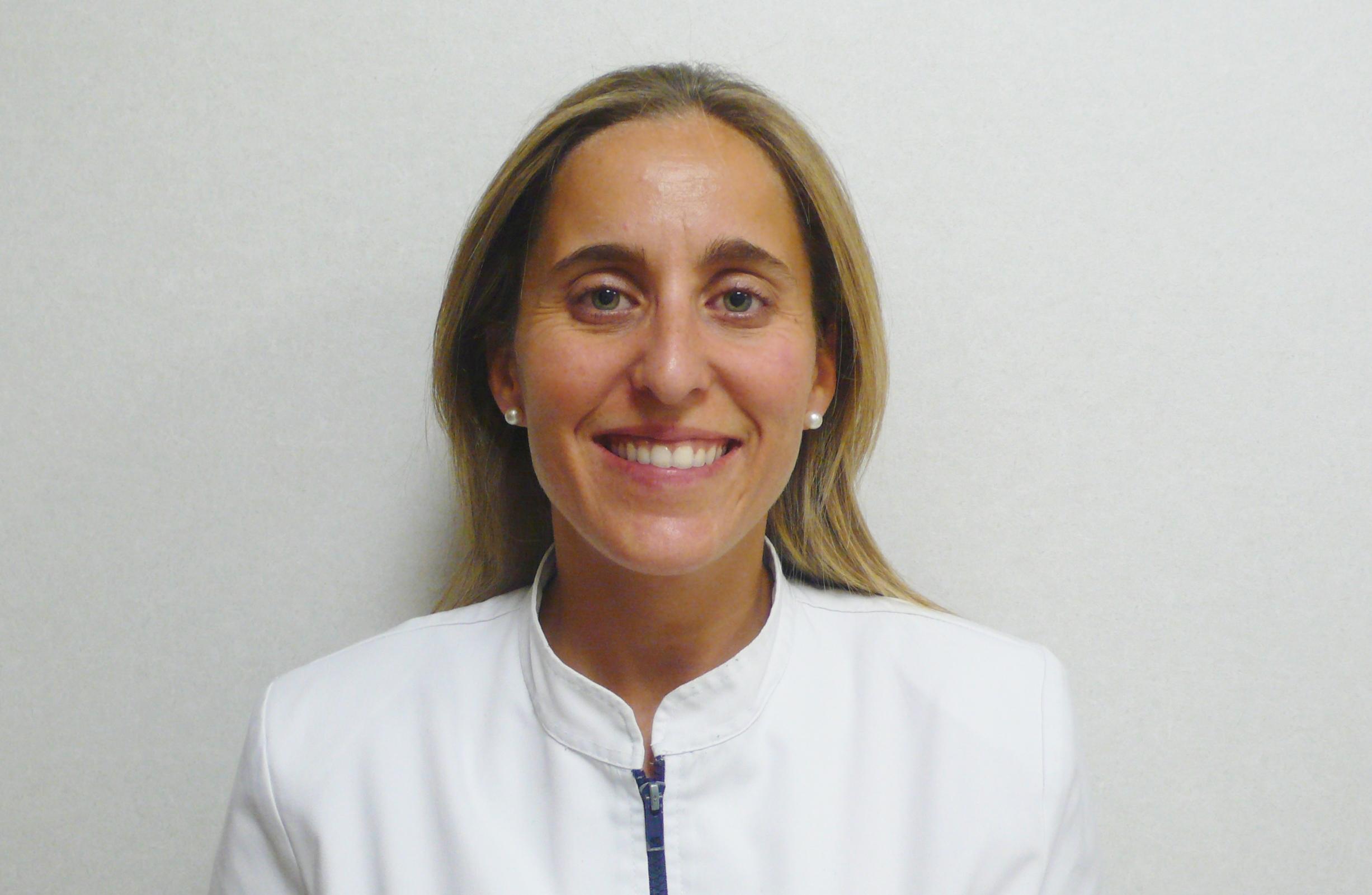 Dra. Palanques Odontóloga