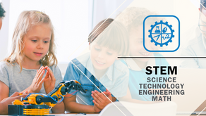 STEM - Resources Page