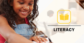 Literacy - Resources Page