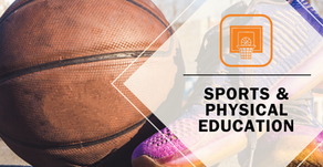 Sports & Physical Education - Resources Page
