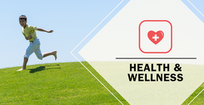 Health & Wellness - Resources Page