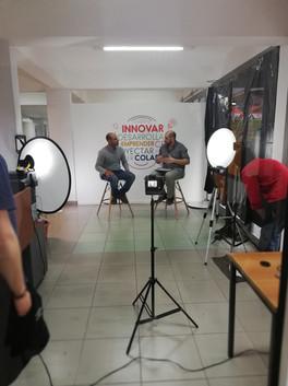 Entrevista a Sebastían Figueron #EmpresaB