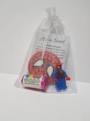 Spiderman Gift Bag