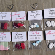 sweetfavours