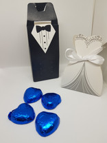 Bride and Groom Box