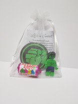 Hulk Gift Bag