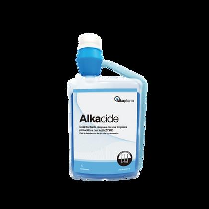Alkacide