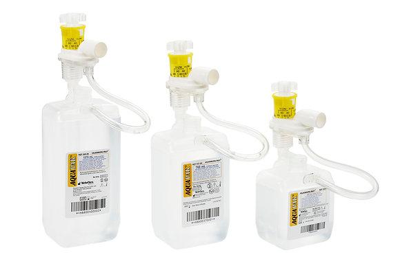 Nebulizador Aquapak Con Adaptador Tipo Venturi, Precargado Con Agua Estéril