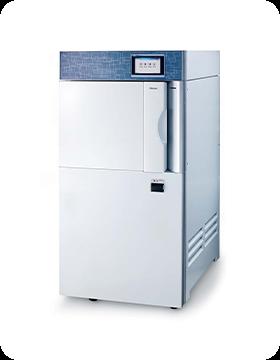 Esterilizador de plasma a baja temperatura