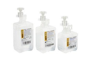Humidificador Aquapak Con Adaptador, Precargado Con Agua Estéril