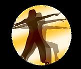 logo cours de pilate yoga metz