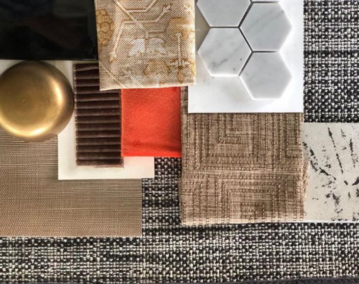 My Interior Design Process