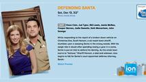 Defending Santa | 2013