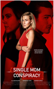 Single Mom Conspiracy