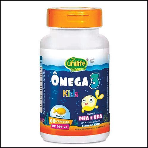 Ômega 3 Kids