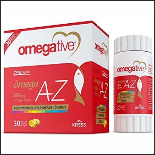 Ômegative AZ