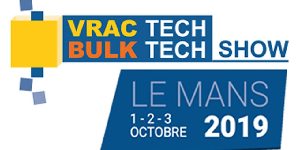 Vrac Tech 2019