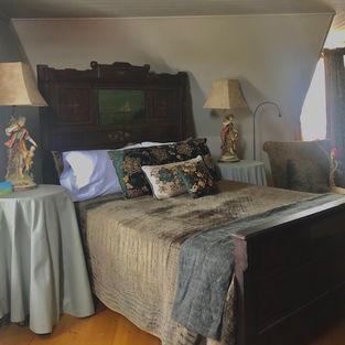 Chambres classiques