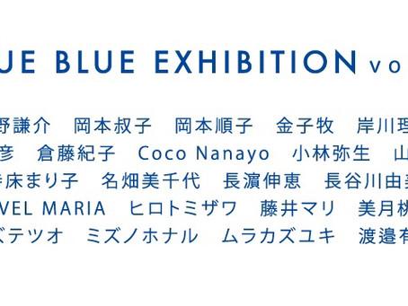 ブルーブルー展vol.7