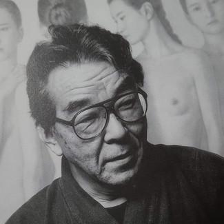 開運!なんでも鑑定団にて高塚省吾の作品が紹介されます
