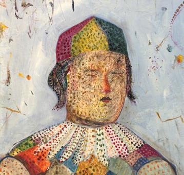 平澤重信展 1970-1980 人形(ひとがた)