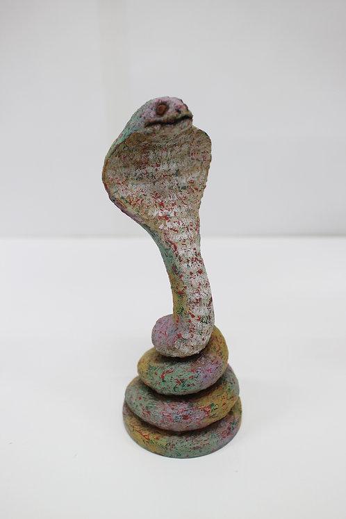 螺旋の嗅覚 -コブラ-