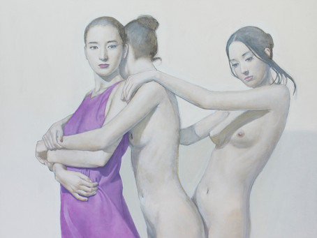 高塚省吾展 2018