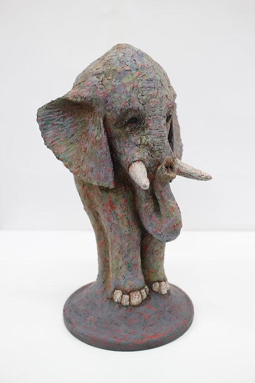 大地の主人 -ゾウ-