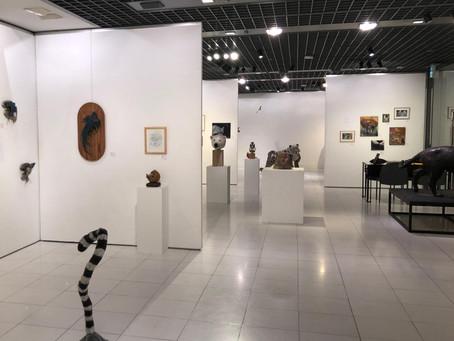 メロメロ アニマル Exhibition@Bunkamura Gallery