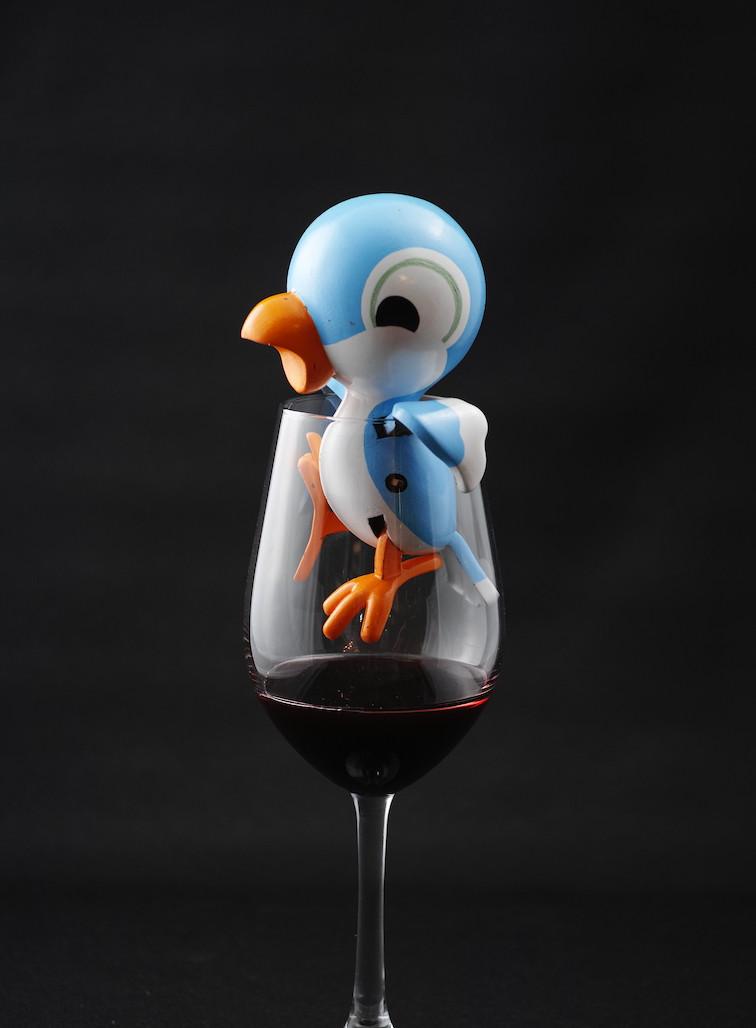 Bridolly&Wine(ブルー)
