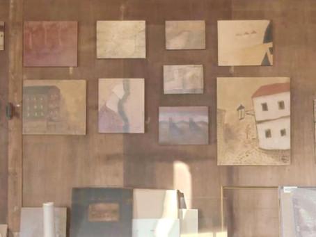 山東大記のアーティストページを公開しました