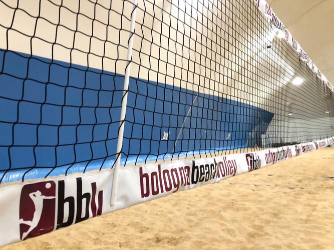 Rete Bologna Beach Volley
