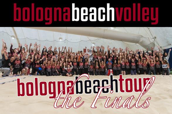 Foto BolognaBeachTour The Finals