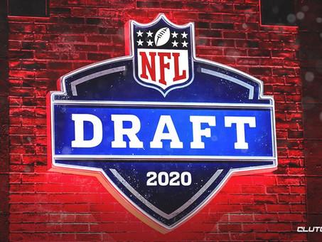 2020 NFL Mock Draft - Final