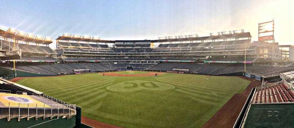 APR REWIND: Nationals vs. Phillies