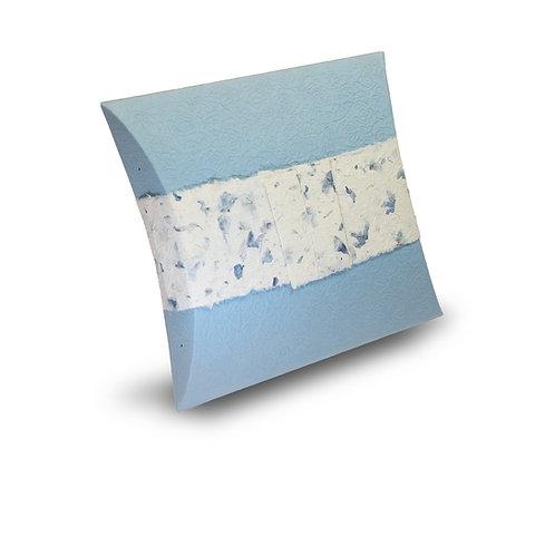 Pillow Biodegradable Urn