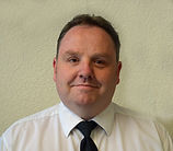 Simon Aston Funeral Director
