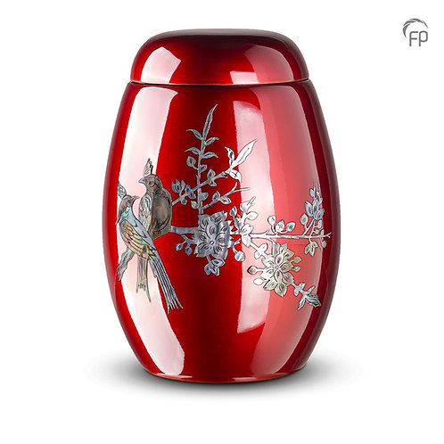Glass Fibre Urns (Various Designs)
