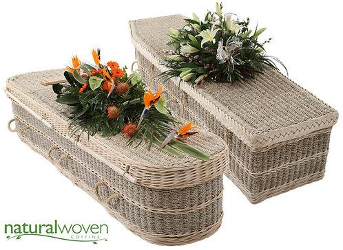 Seagrass Coffins